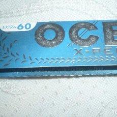 Papel de fumar: PAPEL DE FUMAR OCV X-PERT. Lote 119971651