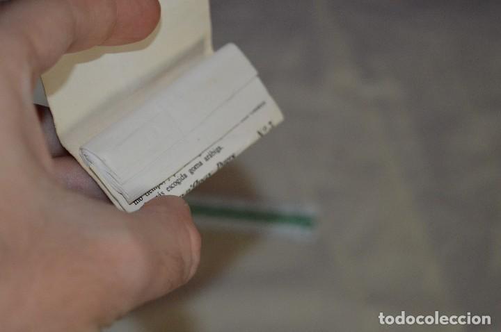 Papel de fumar: ENORME LOTE DE 18 PAQUETES DE PAPEL DE FUMAR DE COLECCIÓN - VARIADOS - CURIOSOS - HAZ OFERTA - Foto 25 - 121973623