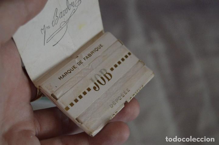 Papel de fumar: ENORME LOTE DE 18 PAQUETES DE PAPEL DE FUMAR DE COLECCIÓN - VARIADOS - CURIOSOS - HAZ OFERTA - Foto 55 - 121973623
