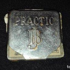 Papel de fumar: ESTUCHE PAPEL DE FUMAR JB. Lote 140971686