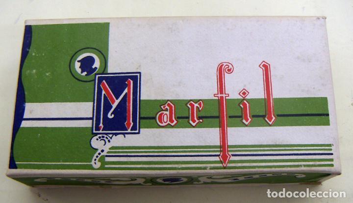 Papel de fumar: CAJA CON 48 UNIDADES DE PAPEL DE FUMAR MARFIL CUADRADOS - Foto 3 - 142629774