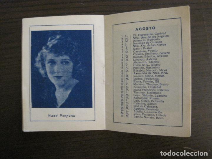 Papel de fumar: PAPEL DE FUMAR-ALMANAQUE AÑO 1927- PUBLICIDAD PAPEL DE ALQUITRAN NORUEGO BARDOU-VER FOTOS-(V-15.890) - Foto 12 - 149375942