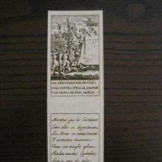 Papel de fumar: PAPEL DE FUMAR-SIGLO XIX-ORIGINAL ANTIGUO-VER FOTOS-(V-16.854). Lote 163769766