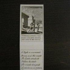 Papier à rouler: PAPEL DE FUMAR-SIGLO XIX-ORIGINAL ANTIGUO-VER FOTOS-(V-17.208). Lote 166043686