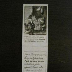 Papier à rouler: PAPEL DE FUMAR-SIGLO XIX-ORIGINAL ANTIGUO-VER FOTOS-(V-17.210). Lote 166044034