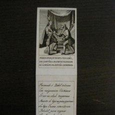 Papier à rouler: PAPEL DE FUMAR-SIGLO XIX-ORIGINAL ANTIGUO-VER FOTOS-(V-17.211). Lote 166044134