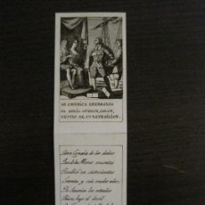 Papier à rouler: PAPEL DE FUMAR-SIGLO XIX-ORIGINAL ANTIGUO-VER FOTOS-(V-17.212). Lote 166044166