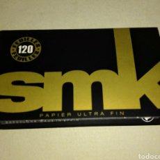 Papel de fumar: PAPEL DE FUMAR SMOKING. Lote 168638754