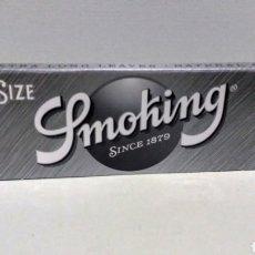 Papel de fumar: PAPEL DE FUMAR SMOKING. Lote 171790198