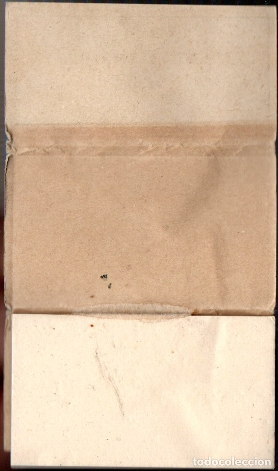 Papel de fumar: Papel de Fumar, Smoking paper La Cloche (The Bell), Old, Full packet. - Foto 2 - 178237316