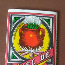 Papel de fumar: PAPEL DE FUMAR JARAMAGO. Lote 181165773