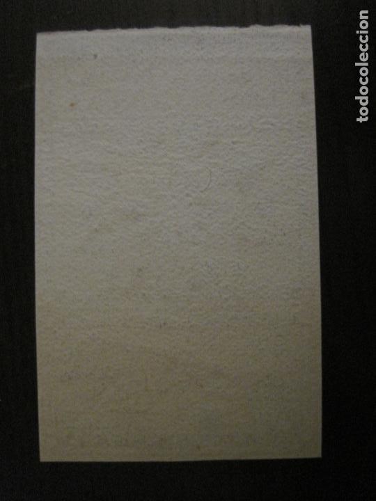 Papel de fumar: ENVOLTORIO PAPEL DE FUMAR-JACINTO CONILL Y FONT-VICH-VER FOTOS-(V-18.404) - Foto 3 - 185911836