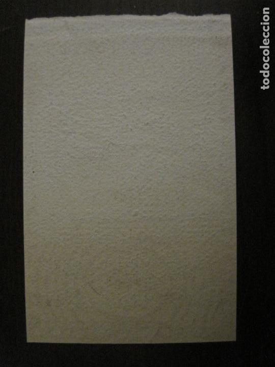 Papel de fumar: ENVOLTORIO PAPEL DE FUMAR-JACINTO CONILL Y FONT-VICH-VER FOTOS-(V-18.405) - Foto 3 - 185911925