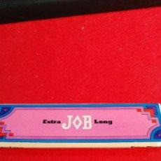 Papel de fumar: LIBRITO DE PAPEL DE FUMAR . * JOB *. Lote 191730378
