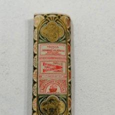 Papel de fumar: PAPEL DE FUMAR JARAMAGO VALADIA. Lote 195150256
