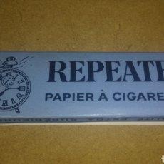 Papel de fumar: PAPEL DE FUMAR REPEATER. Lote 197222262