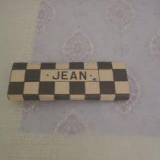 Papel de fumar: PAPEL DE FUMAR JEAN N 3. Lote 199663963