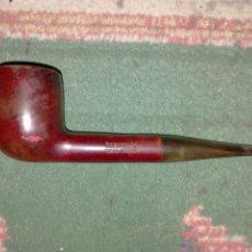 Papel de fumar: PIPA DE FUMAR SALVATELLA. Lote 210143051