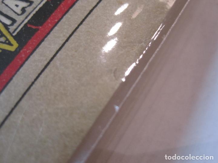 Papel de fumar: PAPEL DE FUMAR JARAMAGO-C.M. VILALDACH-VER FOTOS-(80.009) - Foto 8 - 258754505