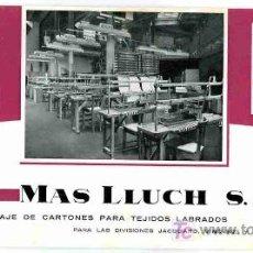 Coleccionismo Papel secante: PAPEL SECANTE, CALENDARIO SEPTIEMBRE OCTUBRE 1963. Lote 4619947