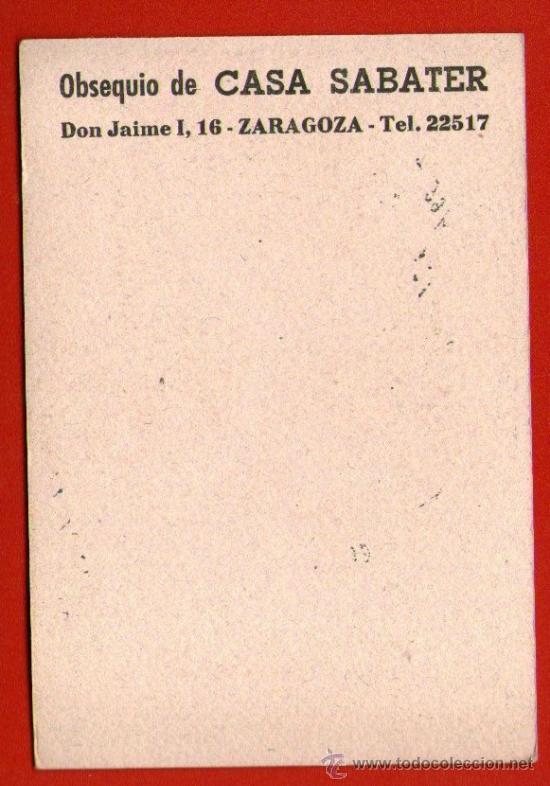 Coleccionismo Papel secante: REVERSO - Foto 2 - 142516896