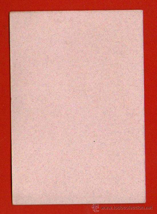 Coleccionismo Papel secante: REVERSO - Foto 2 - 34613000