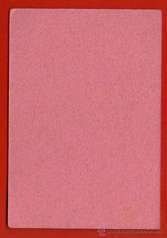 Coleccionismo Papel secante: DORSO - Foto 3 - 36394252