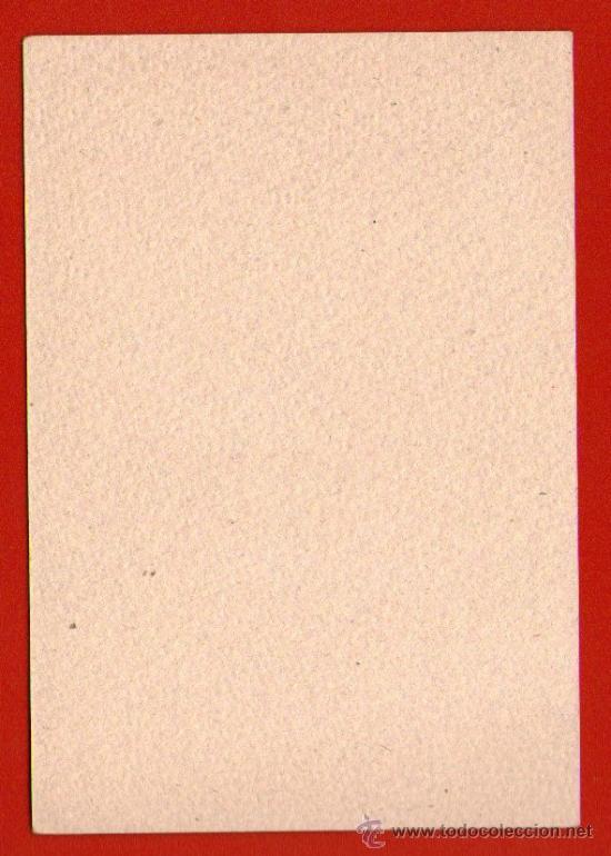 Coleccionismo Papel secante: REVERSO - Foto 2 - 36394182