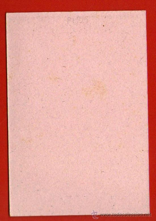 Coleccionismo Papel secante: REVERSO - Foto 2 - 36394072