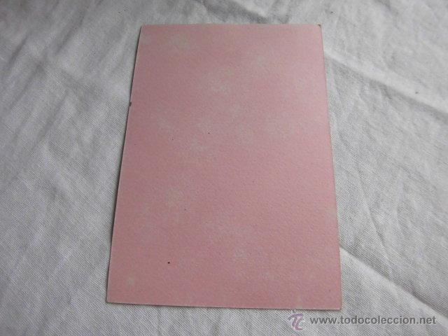 Coleccionismo Papel secante: SECANTE PELIKAN 947 R - Foto 2 - 45711598