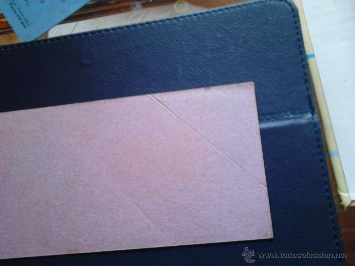 Coleccionismo Papel secante: TAKA-DIASTASA P.D&CO. EN EL TRATAMIENTO DE LA DISPEPSIA - Foto 2 - 47078639