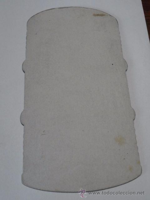 Coleccionismo Papel secante: PAPEL SECANTE PRODUCTOS PARA EL COCHE LUBRIFINA, LUBRICANTS OILS HOPE (BARCELONA) - Foto 3 - 48264206