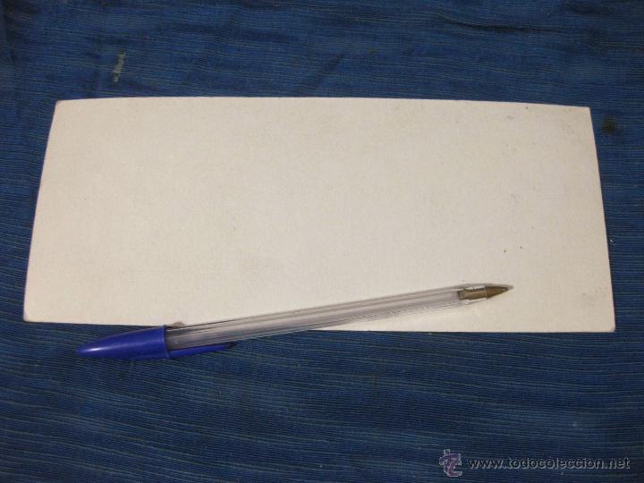 Coleccionismo Papel secante: PAPEL SECANTE DE PRINCIPIOS De LOS AñOS 20 O 30 CON PUBLICIDAD DE AUTOMOVILES MERCEDES - Foto 3 - 51793415