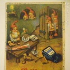 Coleccionismo Papel secante: PAPEL SECANTE PELIKAN.. Lote 56862485