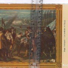 Coleccionismo Papel secante: SECANTE MADRID MANUFACTURAS . Lote 72949487