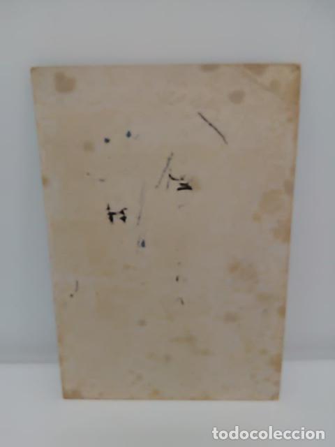 Coleccionismo Papel secante: Papel secante Publicidad Pelikan enanitos 1304R - Foto 2 - 76762219