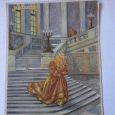 Coleccionismo Papel secante: PAPEL SECANTE PELIKAN 630. Lote 89506580