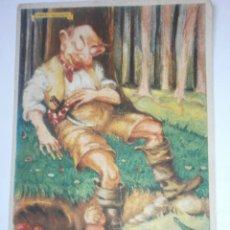 Coleccionismo Papel secante: PAPEL SECANTE PELIKAN 632. Lote 89507164