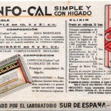 Coleccionismo Papel secante: PAPEL SECANTE,PUBLICIDAD. Lote 128361503
