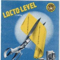 Coleccionismo Papel secante: PAPEL SECANTE, PUBLICIDAD. Lote 128362007