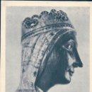 Coleccionismo Papel secante: RECORDATORI ENTRONITZACIÓ DE LA MARE DE DÉU DE MONTSERRAT - SEP 1956. Lote 128897243