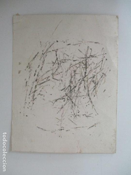 Coleccionismo Papel secante: Papel Secante - Publicidad - Precintos Cirici Hnos - Papel Engomado - Años 30 - Foto 2 - 135293994