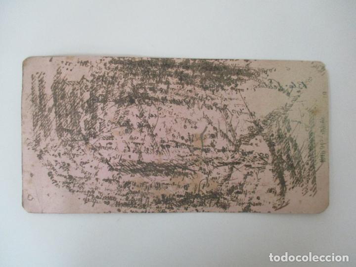 Coleccionismo Papel secante: Papel Secante Superior - Sombrería Gomas Masó, Marcas de Distinción - Años 30 - Foto 2 - 135294642
