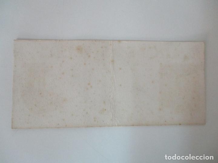 Coleccionismo Papel secante: Papel Secante - Publicidad Arcas Soler, Barcelona - Arcas y Basculas - Años 30 - Foto 3 - 135392806