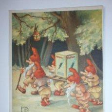 Coleccionismo Papel secante: PAPEL SECANTE PELIKAN 638 NUEVO. Lote 139473718