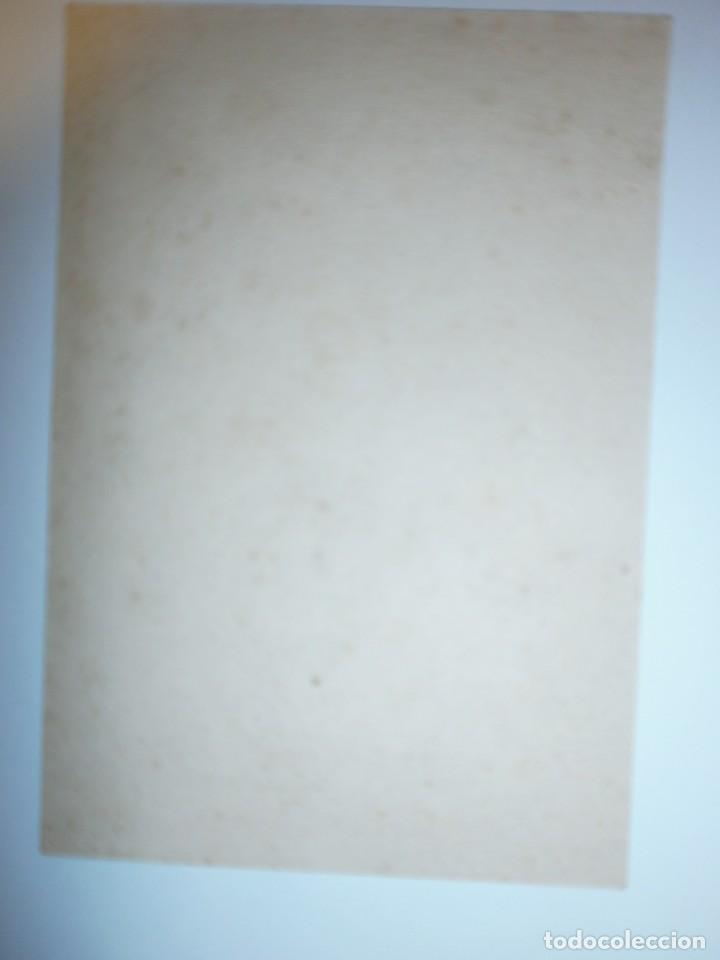 Coleccionismo Papel secante: PAPEL SECANTE PELIKAN 628 CON SELLO PAPELERIA HELIOS MALAGA NUEVO - Foto 2 - 182172622