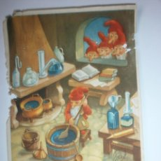 Coleccionismo Papel secante: PAPEL SECANTE PELIKAN 638 ROTO. Lote 147630314