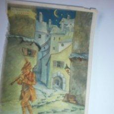 Coleccionismo Papel secante: PAPEL SECANTE PELIKAN 634 . Lote 147630594