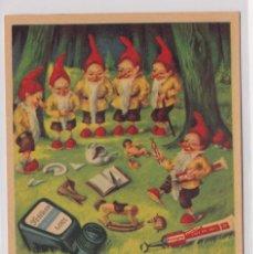 Coleccionismo Papel secante: PAPEL SECANTE CON PÚBLICIDAD DE TINTA ESTILOGRAFICA PELIKAN Nº 4001. Lote 155302626