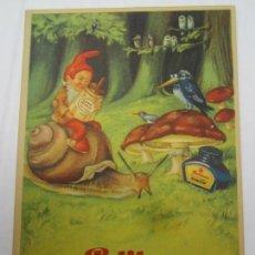Coleccionismo Papel secante: SECANTE PELIKAN N. 1905 R ESTA COMO NUEVO , SI USO. Lote 168283080